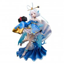 Fantasy Fairytale Scroll Vol. 2 Socha se zvuky 1/7 Oto-Hime 2