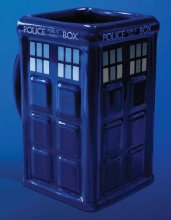 Doctor Who 3D Hrnek Tardis