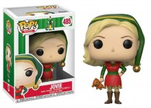 Elf POP! Movies Vinylová Figurka Jovie (Elf Outfit) 9 cm