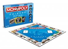 Friends desková hra Monopoly *German Version*