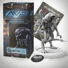 AvP Tabletop Game The Hunt Begins Expansion Pack Royal Guard *Ge