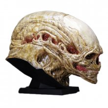 Alien Resurrection replika Alien Newborn Head 51 cm
