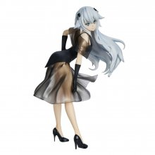 Hyperdimension Neptunia PVC Socha Black Heart Dress Ver. 23 cm