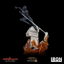 Spider-Man: Far From Home BDS Art Scale Deluxe Socha 1/10 Night