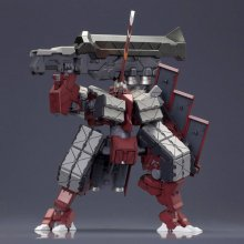 Frame Arms plastový model kit 1/100 Type 48 Model 2 Kagutsuchi O