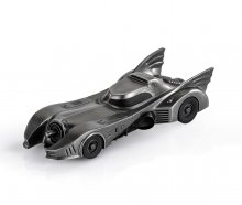 DC Comic Pewter Collectible Statue 1/12 Batmobile 18 cm