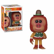 Missing Link POP! Movies Vinylová Figurka Link with Clothes 9 cm