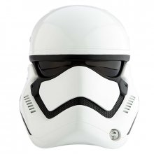 Star Wars VII replika First Order Stormtrooper Helmet Premier V.