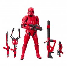 Star Wars Black Series Akční figurka Sith Trooper SDCC 2019 Excl