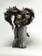 Monster Hunter PVC Socha CFB Creators Model Nergigante 32 cm