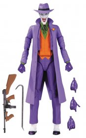 DC Comics Icons Akční figurka The Joker (Death in the Family) 15