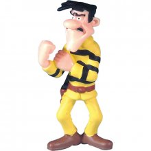 Lucky Luke figurka Prisoner William Dalton 7 cm
