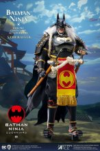 Batman Ninja My Favourite Movie Akční figurka 1/6 Ninja Batman N