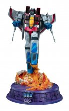 Transformers Museum Scale Socha Starscream - G1 67 cm