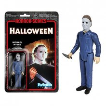 Halloween ReAction akční figurka Michael Myers 10 cm