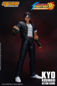King of Fighters '98: Ultimate Match Akční figurka 1/12 Kyo Kusa