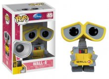 Wall-E POP! Vinylová Figurka Wall-E 10 cm