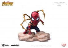 Avengers Infinity War mini Egg Attack figurka Iron Spider 9 cm