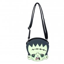 Universal Monsters Crossbody Frankie and Bride