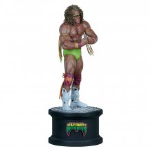 WWE Socha 1/4 Ultimate Warrior 63 cm