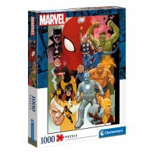 Marvel Comics skládací puzzle Phil Noto (1000 pieces)