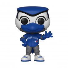 MLB POP! Sports Vinylová Figurka ACE (Toronto) 9 cm