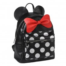 Disney Casual Fashion batoh Minnie 22 x 25 x 11 cm