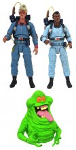 Ghostbusters Select Action Figures 18 cm Series 9 Assortment (6)