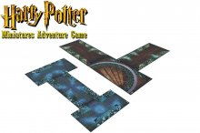 Harry Potter Adventure Pack Ministry of Magic *anglická verze*