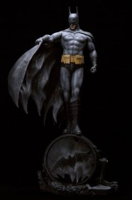 DC Comics Fantasy Figure Gallery Statue 1/6 Batman (Luis Royo) 5