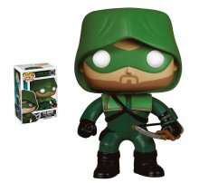 Arrow POP! Television Vinylová Figurka The Arrow 9 cm