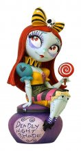 The World of Miss Mindy Presents Disney Socha Sally (Nightmare