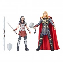 Thor: The Dark World Marvel Legends Series Akční figurka 2-Pack