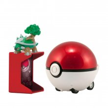 Pokémon Catch 'n' Return Poké Ball Torterra + Poké Ball