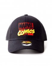Marvel Comics kšiltovka 3D Embroidery Logo