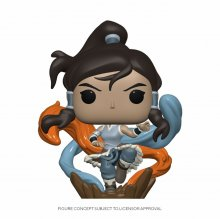 The Legend of Korra POP! Animation Vinylová Figurka Korra 9 cm
