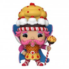 Candy Land POP! Vinylová Figurka King Kandy 9 cm