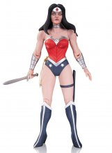 DC Comics Designer Action Figure Wonder Woman by Greg Capullo 17