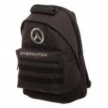 Overwatch Backpack Logo