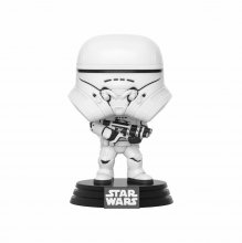 Star Wars Episode IX POP! Movies Vinylová Figurka First Order Je