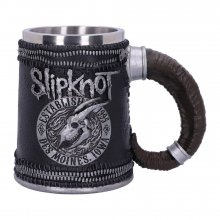Slipknot Korbel Flaming Goat