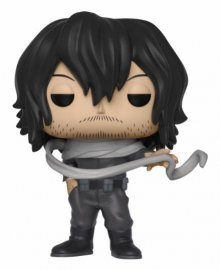 My Hero Academia POP! Animation Vinylová Figurka Shota Aizawa 9