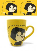 The Incredibles 2 Latte Mug It's My Way Or The Runway