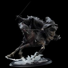 Lord of the Rings Socha 1/6 Ringwraith at the Ford 55 cm