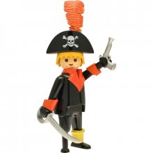 Figurka Playmobil Nostalgia Collection Pirate 25 cm
