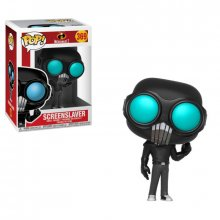 Incredibles 2 POP! Disney Vinylová Figurka Screenslaver 9 cm