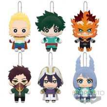 My Hero Academia Plush Figures 15 cm Display Tomonui Vol. 3 (9)