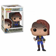 Fallout POP! Games Vinylová Figurka Vault Dweller Female 9 cm