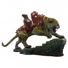 Masters of the Universe Socha 1/4 Battlecat 37 cm
