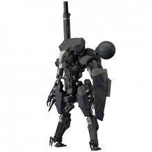 Metal Gear Solid Model Kit Sahelanthropus Black Ver. 36 cm